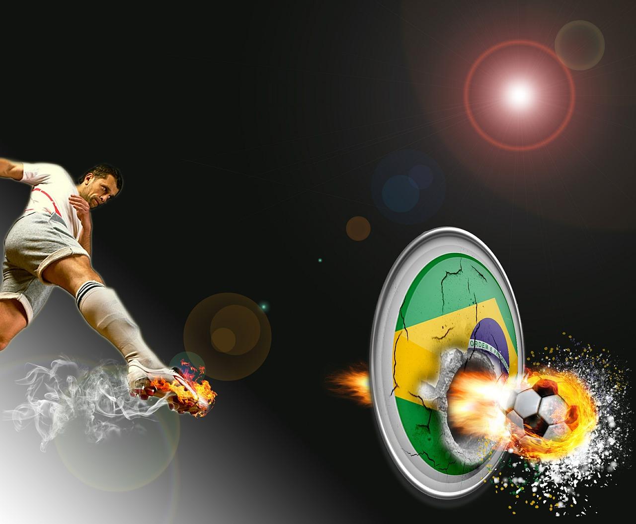 coupe du monde de foot 2014