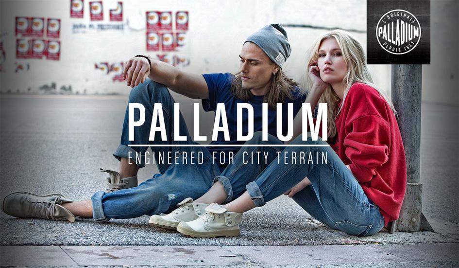 Palladium Randonnée