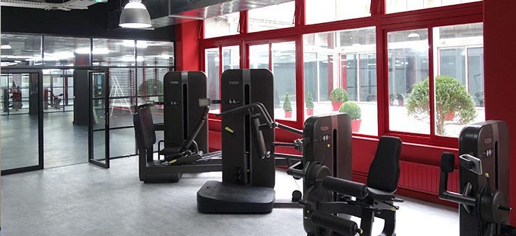 Installez Facilement Une Salle De Sport Dans Votre Entreprise